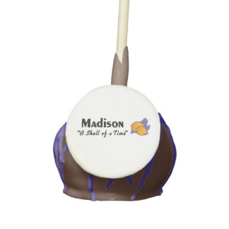 Beach Cookies - Madison CT Cake Pops