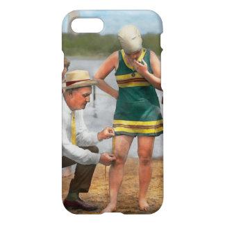 Beach - Cop a feel 1922 iPhone 8/7 Case
