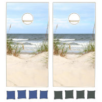 Beach Cornhole Set