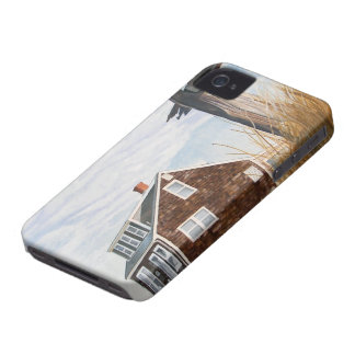 Beach Cottage Case-Mate iPhone 4 Case