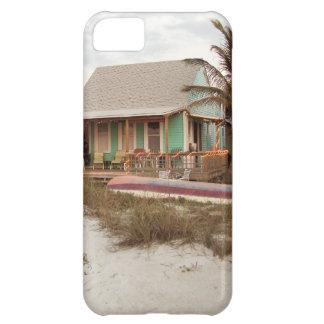 Beach Cottage Scruggs Harbor Florida iPhone 5C Cover