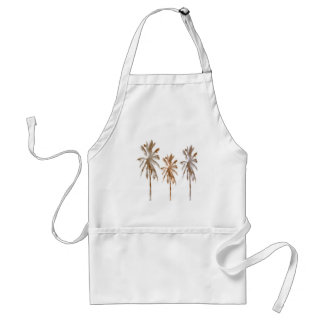 Beach Country Lifestyle Adult Apron