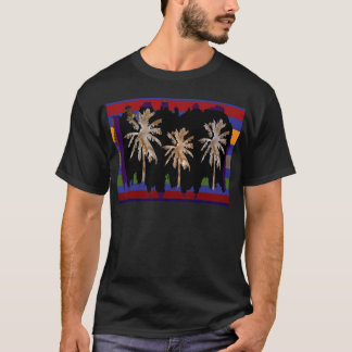 Beach Country Lifestyle T-Shirt