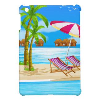 Beach Cover For The iPad Mini