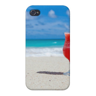 Beach Covers For iPhone 4