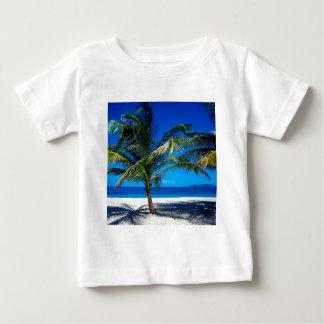 Beach Croix Us Virgin Islands Baby T-Shirt