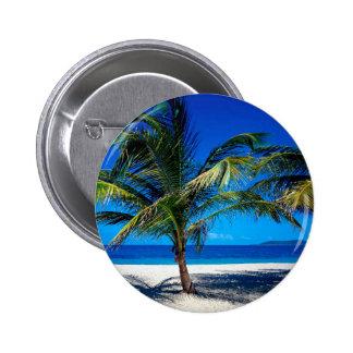 Beach Croix Us Virgin Islands Buttons