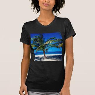 Beach Croix Us Virgin Islands T-Shirt