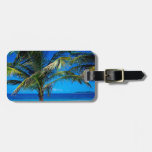 Beach Croix Us Virgin Islands Tag For Luggage