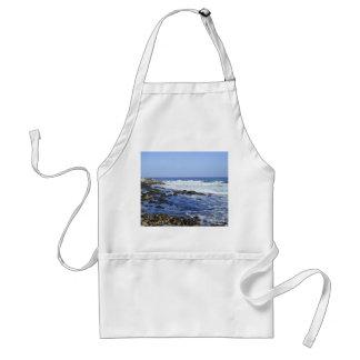 Beach Crumbs Aprons