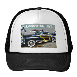 Beach Cruzer Trucker Hat