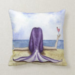 Beach Daiquiri Mermaid Pillowi Pillows