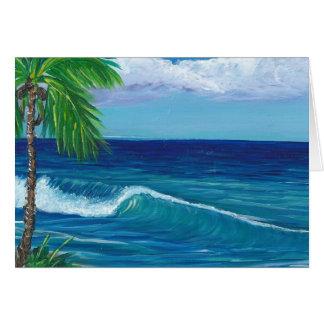 Beach Day! Card