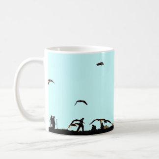 Beach Day Mug