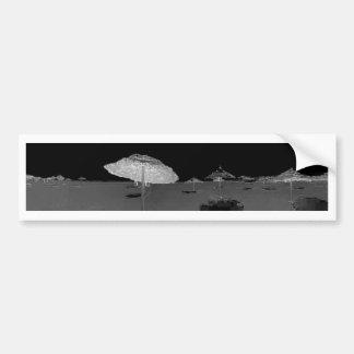 Beach Daydreams Bumper Sticker