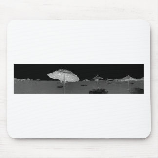 Beach Daydreams Mouse Pad