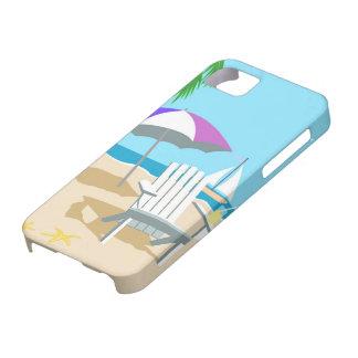 Beach Days Case-Mate Case iPhone 5 Cover