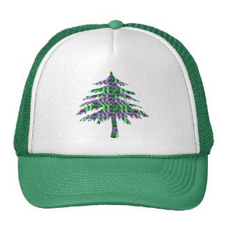 Beach Delite Trees Hats