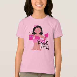 Beach Diva T-Shirt