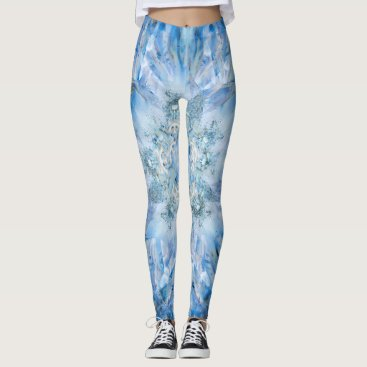 Beach Double Bubble Leggings