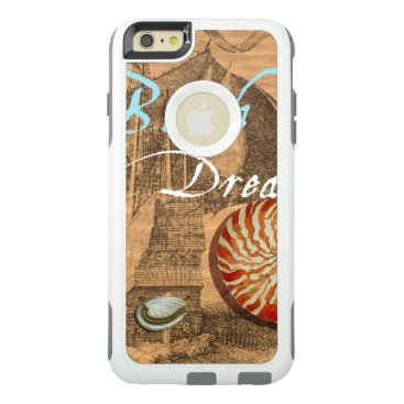 Beach Themed Beach Dream OtterBox iPhone 6/6s Plus Case