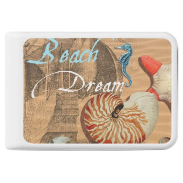 Beach Themed Beach Dream Power Bank