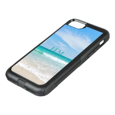 Beach Themed Beach Dreaming Cell Phone Case
