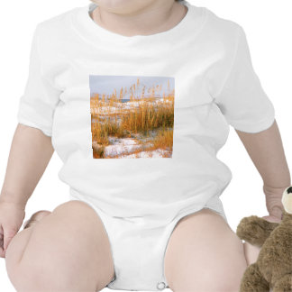 Beach Dunes Dawn Destin T-shirts