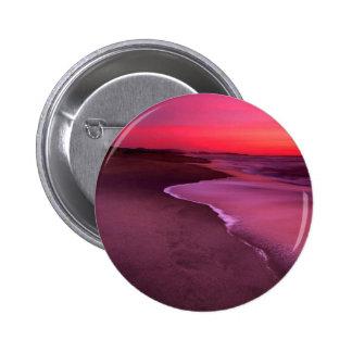 Beach Dunes Half Moon Bay Pin