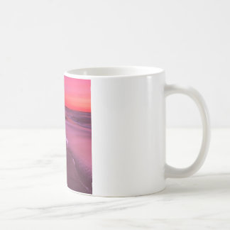 Beach Dunes Half Moon Bay Coffee Mug