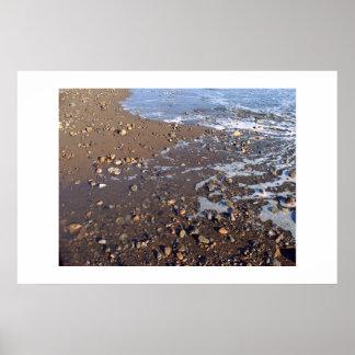 Beach Fantasy Print
