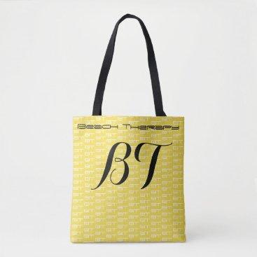 Beach Fashion! Tote Bag