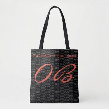 Beach Themed Beach Fashion! Tote Bag
