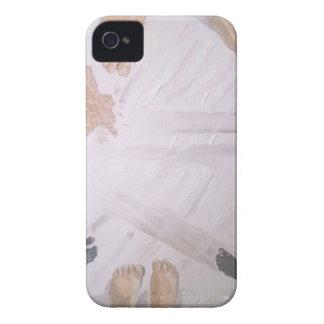 Beach Feet iPhone 4 Case