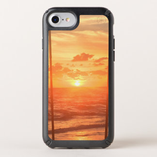 Beach Fishing Speck iPhone Case