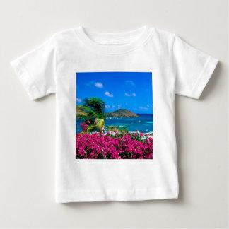 Beach French Cul De Sac Saint Martin Baby T-Shirt