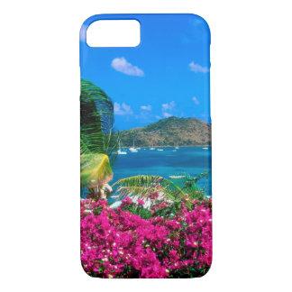 Beach French Cul De Sac Saint Martin iPhone 8/7 Case