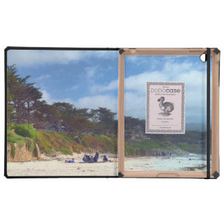 Beach Friends Covers For iPad