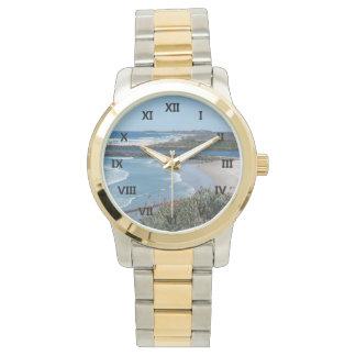 Beach Front 1 Wrist Watch