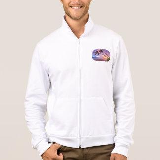Beach gear jacket