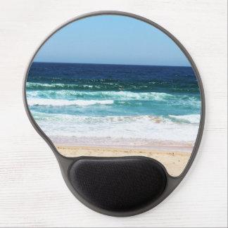 Beach Gel Mousepad