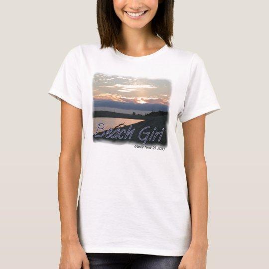 Beach Girl 1 - Shirt