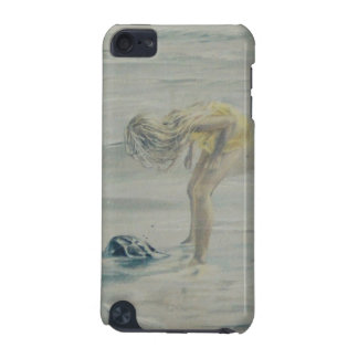 Beach Girl iPod Touch 5g, Barely There iPod Touch (5th Generation) Case