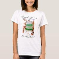 Beach Glass Collector Shirt