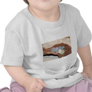 Beach Glass Easter Eggs T-shirt