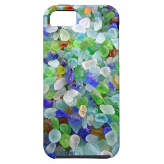 Beach Glass iPhone SE/5/5s Case