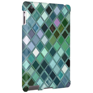 Beach Glass Mosaic Tile Art