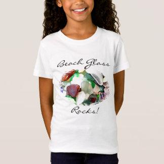Beach Glass Rocks Shirt