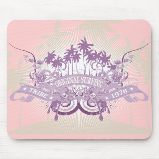 Beach Graphic T-shirts and Gifts Mousepads