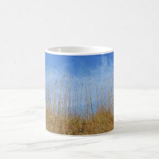 Beach Grass by Shirley Taylor Coffee Mug